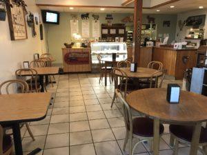 village bake house restaurant