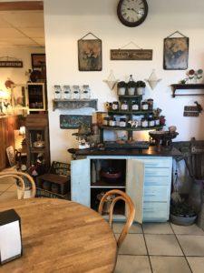Village Bake House Antiques Nook